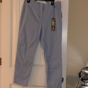 Freestyle revolution crop pants size 13